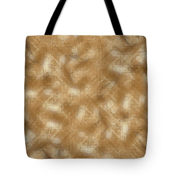 Tote Bag featuring the photograph Gold Metal  by Top Wallpapers
