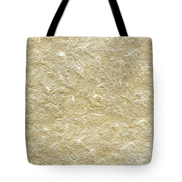Gold Stone  Tote Bag