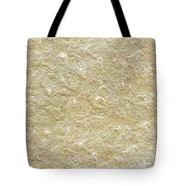 Gold Stone  Tote Bag