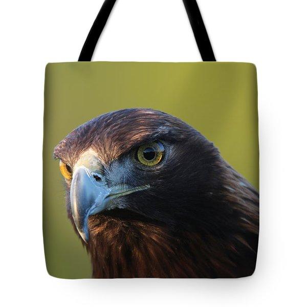 Golden Eagle 5151802 Tote Bag