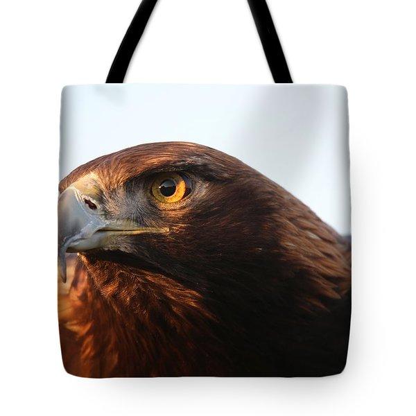 Golden Eagle 5151803 Tote Bag