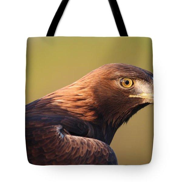 Golden Eagle 5151806 Tote Bag