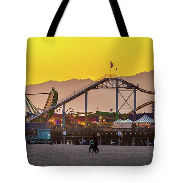 Golden Moments Tote Bag
