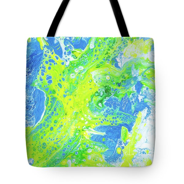 Good Day In Maui Tote Bag
