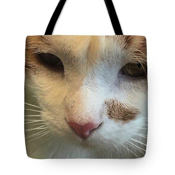 Good Life Tote Bag