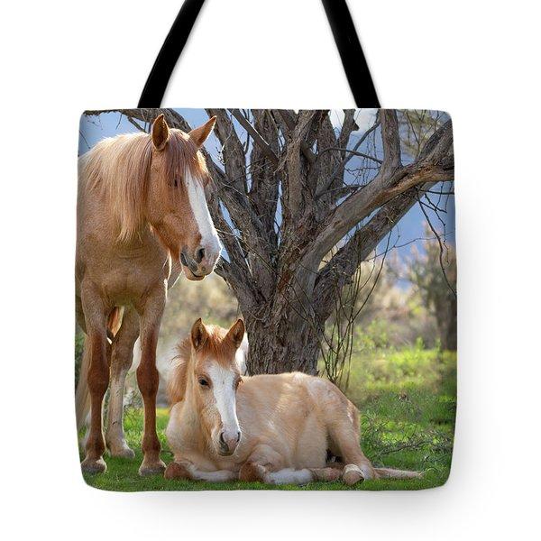 Good Mama Tote Bag