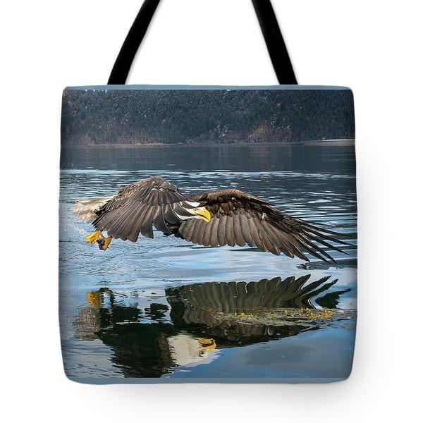 Grab-n-go Tote Bag