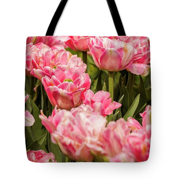 Grandmotherly Tote Bag