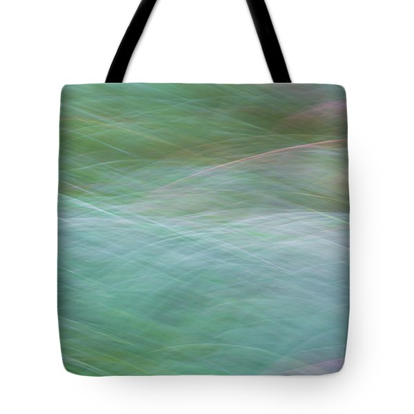 Grasses Tote Bag