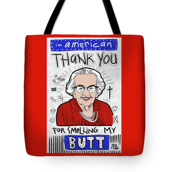 Tote Bag featuring the digital art Gratitude by Rick Baldwin