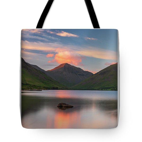 Great Gable  Tote Bag