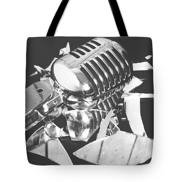 Greatest Hits Tote Bag