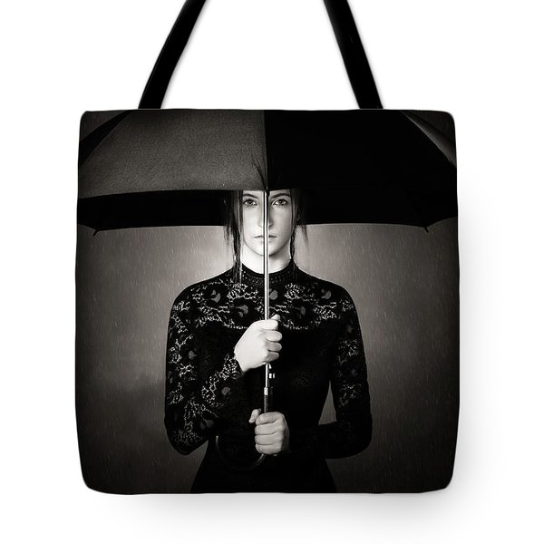 Grieving Tote Bag
