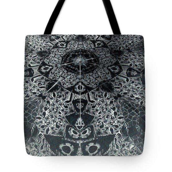 Grillo Inverse Tote Bag