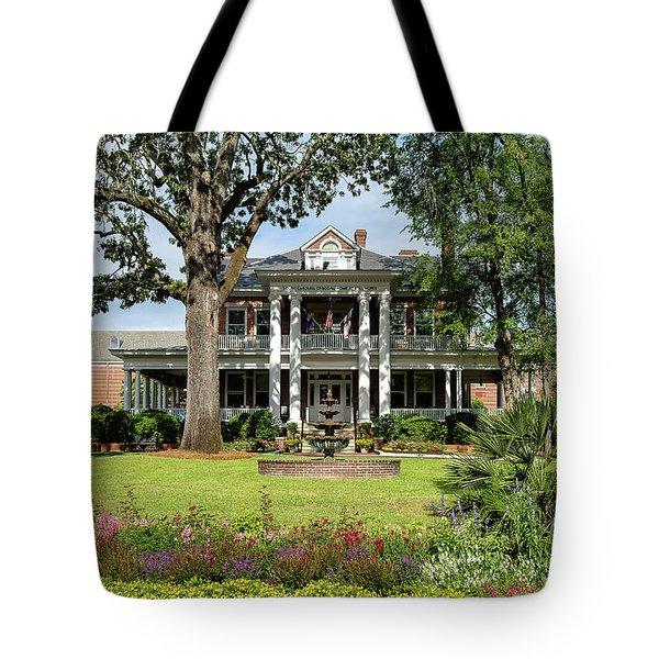 Guignard Mansion Tote Bag