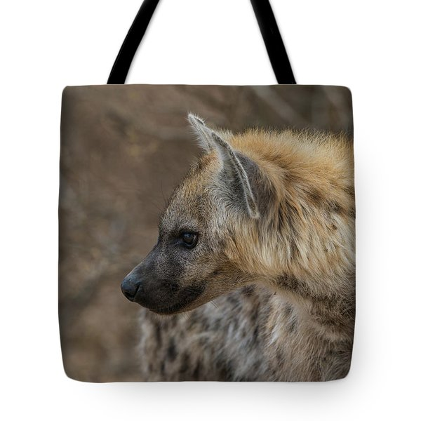 Tote Bag featuring the photograph H1 by Joshua Able's Wildlife
