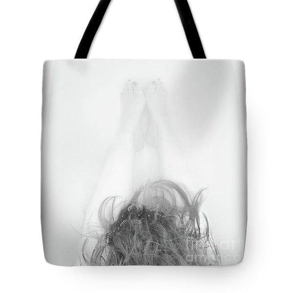 Hair #5350 Tote Bag