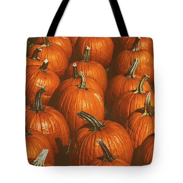 Halloween Harvest - 2 Tote Bag