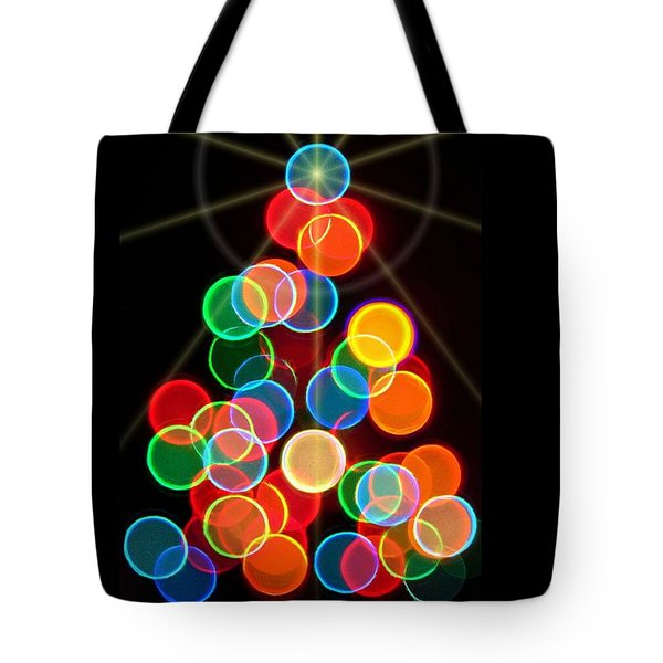 Happy Holidays - 2015-r Tote Bag