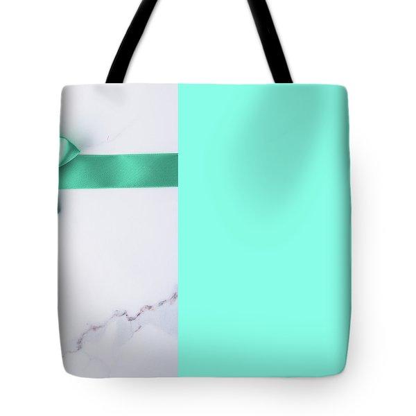 Hello Holiday Iv Tote Bag