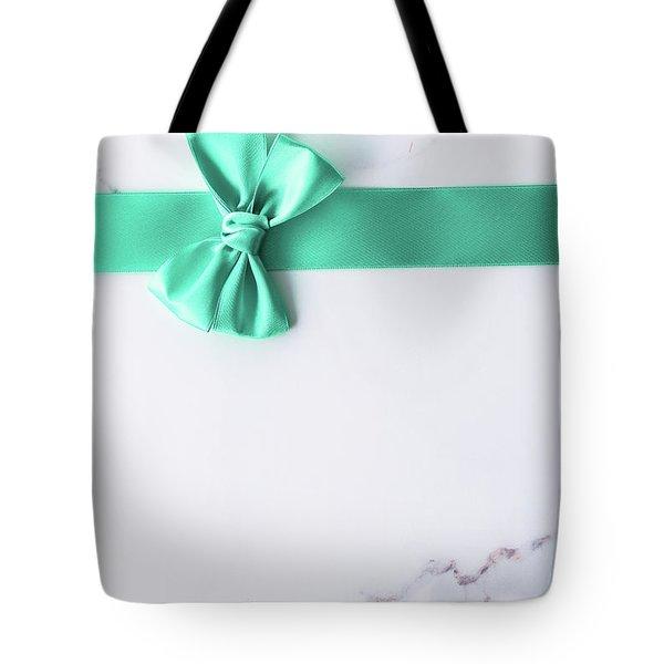 Happy Holidays Iv Tote Bag