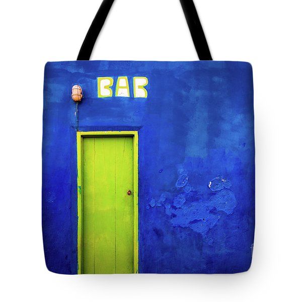 Happy Hours Tote Bag