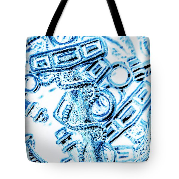 Harbour Hook Tote Bag