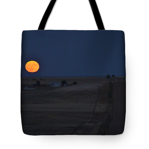 Harvest Moon 2 Tote Bag