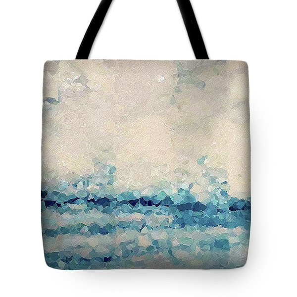 Hebrews 4 16. Come Boldly Tote Bag