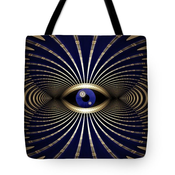 Hebrews Tote Bag