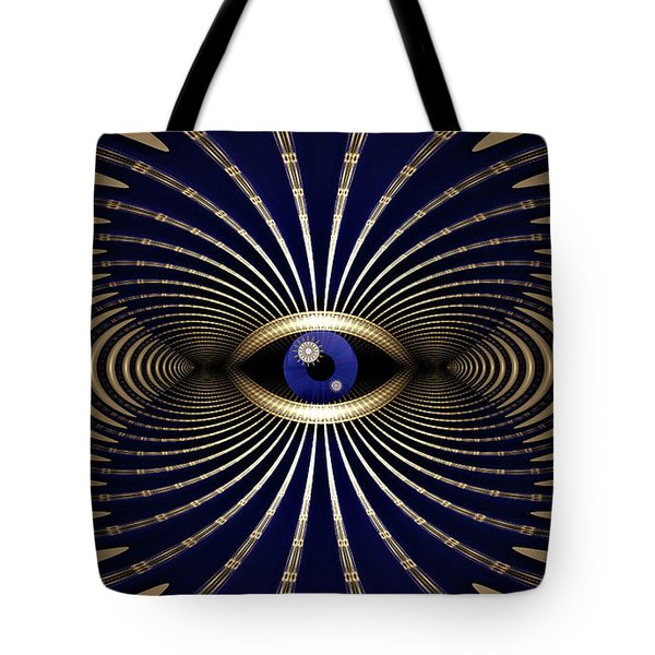 Hebrews Tote Bag