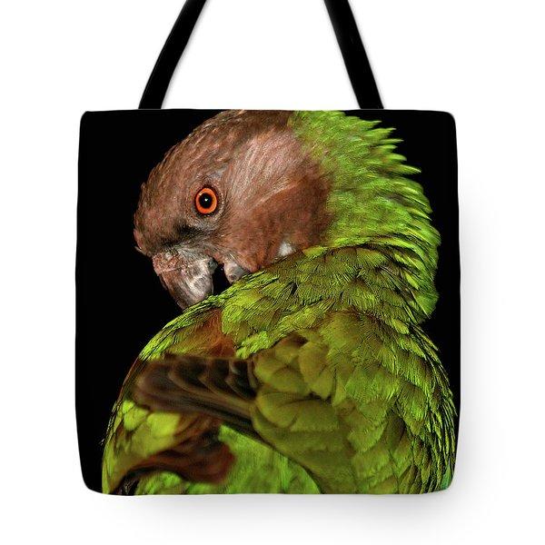 Hello Pretty Tote Bag