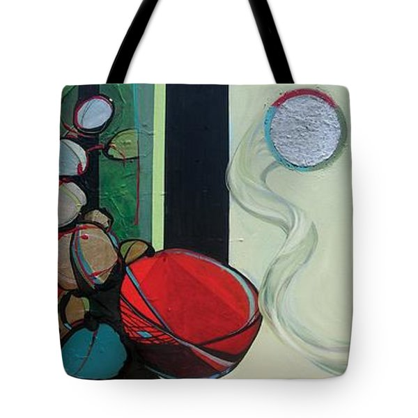 High Holy Days Tote Bag