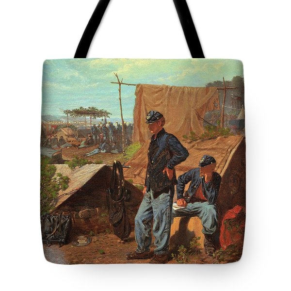 Home, Sweet Home - Digital Remastered Edition Tote Bag