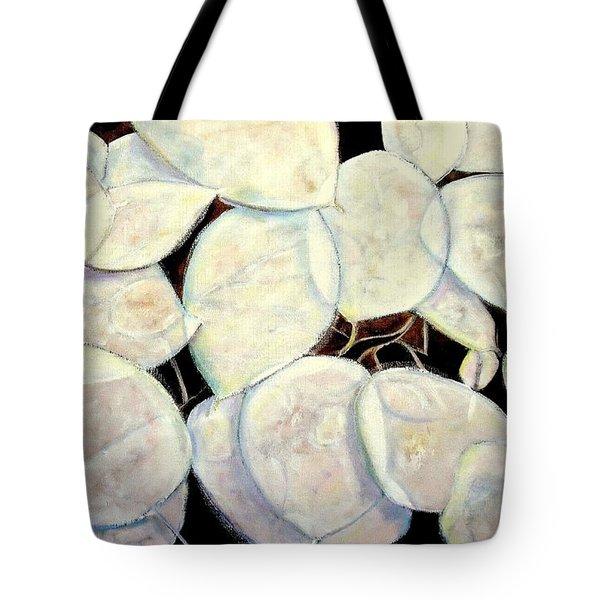 Honesty  -  The  Original Tote Bag