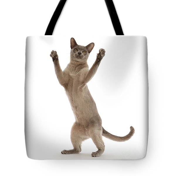 Tote Bag featuring the photograph Hooray For The Weekend by Warren Photographic