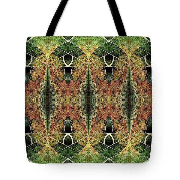 Hosea Tote Bag