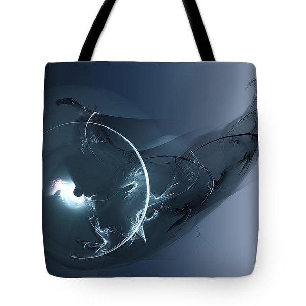 How Would You Feel Tote Bag