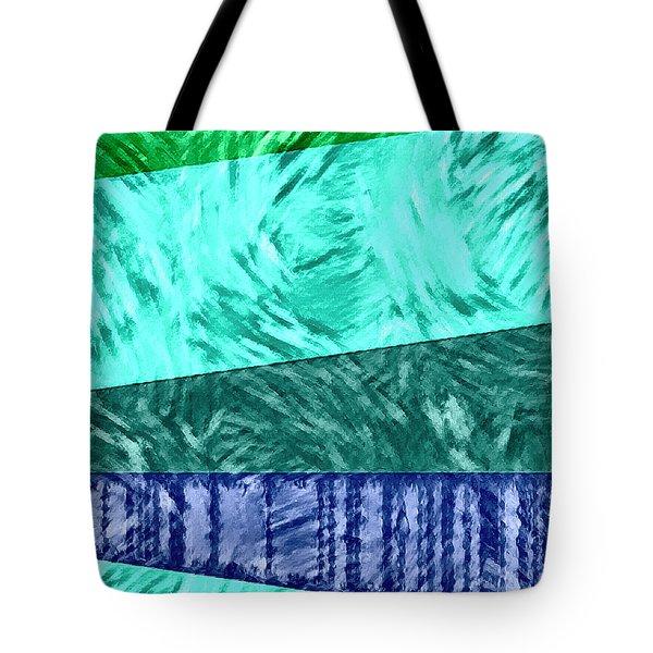 Hurricane Tote Bag