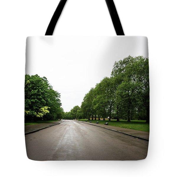 Hyde And Seek Tote Bag