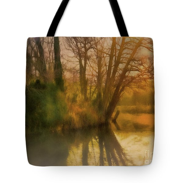 Tote Bag featuring the photograph I Did It My Wey by Leigh Kemp