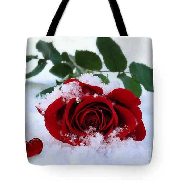 I Give You My Heart Tote Bag
