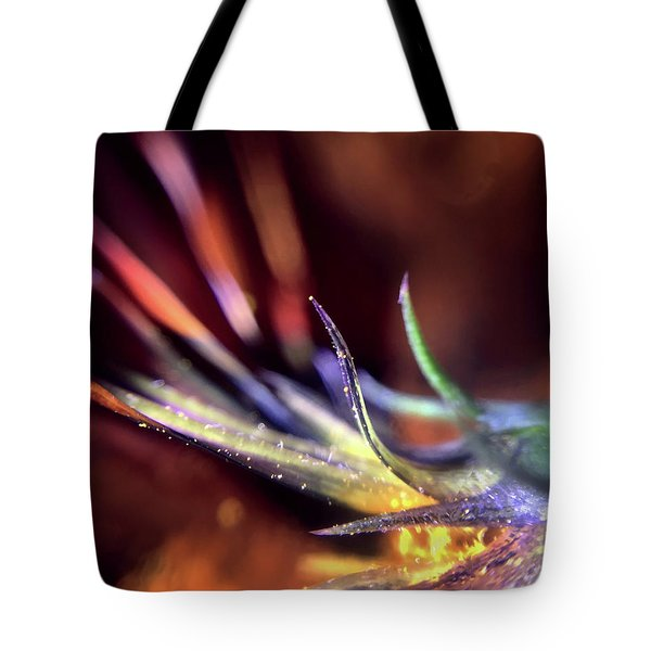 I Was Just As Surprised As You Are Tote Bag
