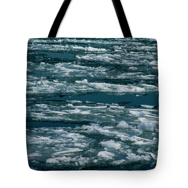 Ice Cold With Filter Tote Bag