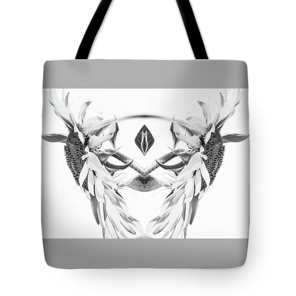 If Sunflowers Could Fly - Tote Bag