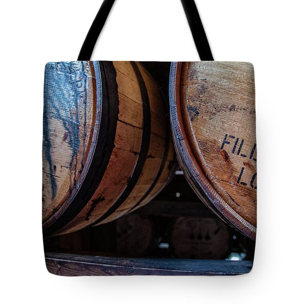 In Good Taste Tote Bag