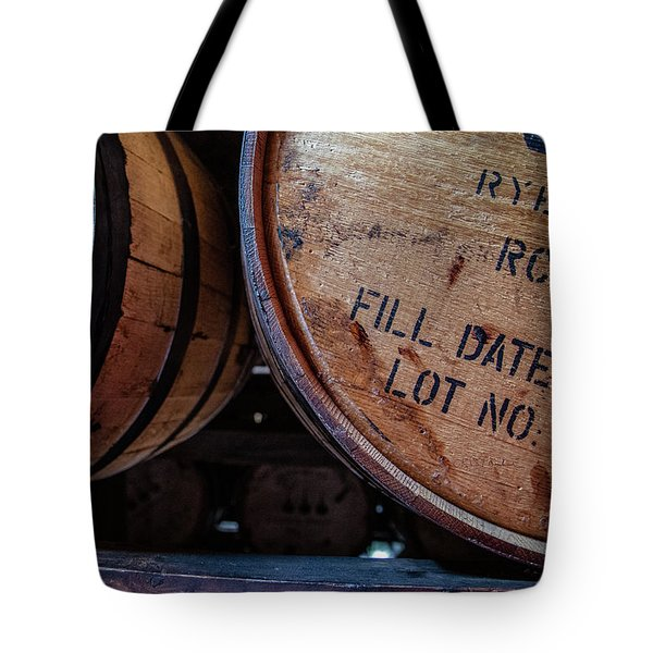 In Good Taste Tote Bag