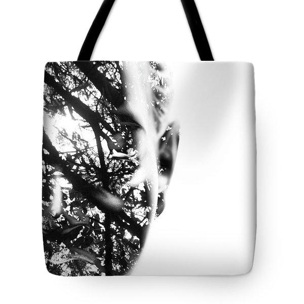 In Vision Tote Bag