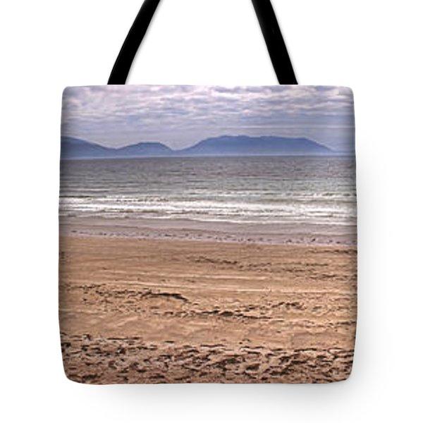 Inch Beach Tote Bag
