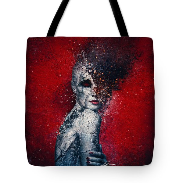 Indifference Tote Bag